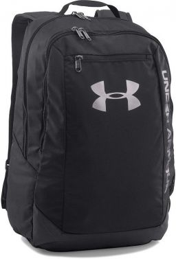 Under Armour Hustle LDWR Black ruksak