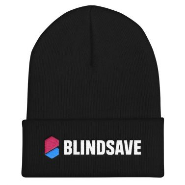 Blindsave Winter Cap
