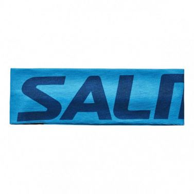 Salming Headband Blue 19/20