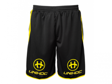 Unihoc Dominate Neon Yellow SR trenírky
