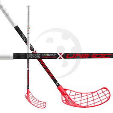 Unihoc Replayer TeXtreme Feather Light Curve 1.0 29 JR 17/18