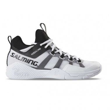 Salming Kobra Mid 2 White/Black
