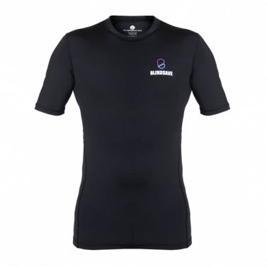 Blindsave Compression Shirt Short Sleeves