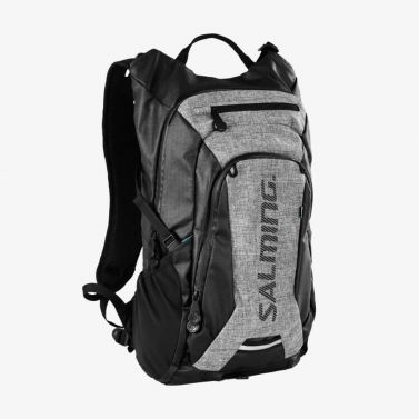 Salming RunPack 18 Litre Black/Grey