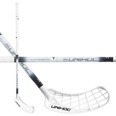 Unihoc Epic Carbskin Feather Light 29 JR 20/21