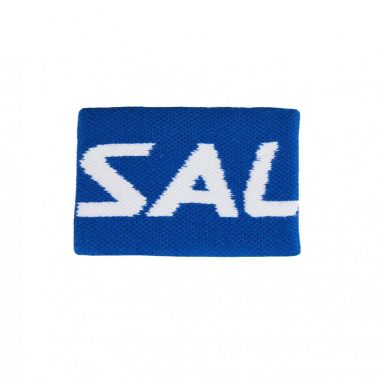 Salming Wristband Team Mid Blue 18/19