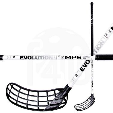 MPS Evolution White/Black