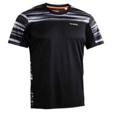 Salming Motion Tee Black