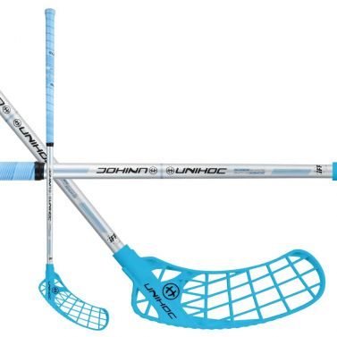 Unihoc Iconic Supershape Curve 1.5° 35 20/21
