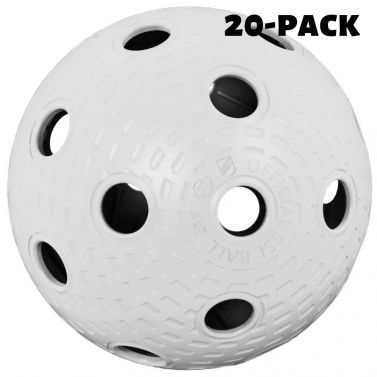 Official SSL White Ball (20-pack)