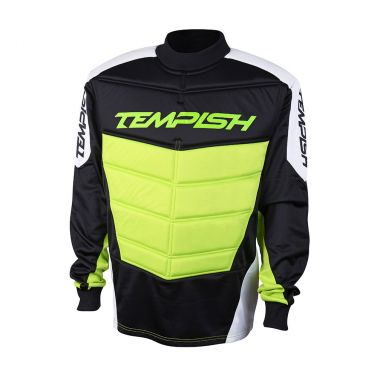 Tempish Mohawk2 Activ Green Junior brankársky dres