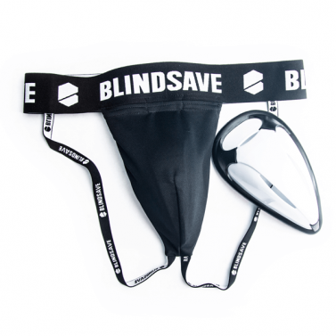 Blindsave suspenzor
