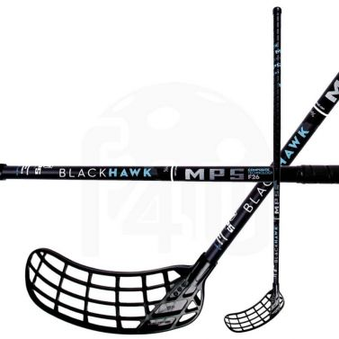 MPS Black Hawk Black/Blue