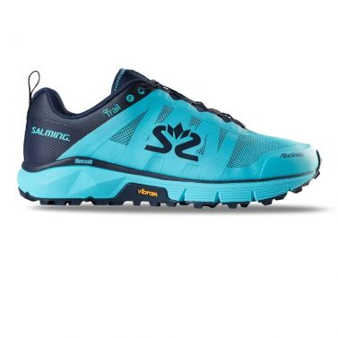 Salming Trail 6 Women Light Blue/Navy