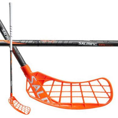 Salming Quest2 X-Shaft KickZone Rasmus Sundstedt Edition 17/18