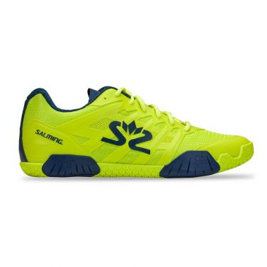 Salming Hawk 2 Men Green/Navy