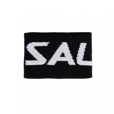 Salming Wristband Team Mid Black 18/19