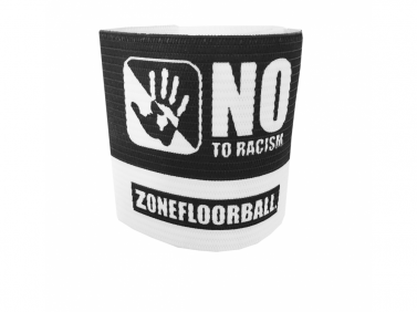 Zone No To Racism kapitánska páska