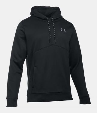 Under Armour Icon Solid Hood