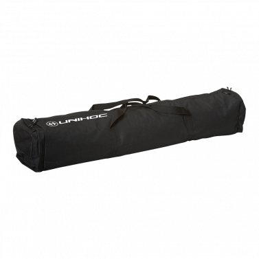 Unihoc Stickbag Black (20 hokejok)