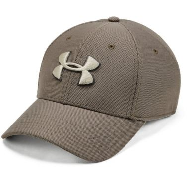 Under Armour Men's Blitzing 3.0 Cap Brown