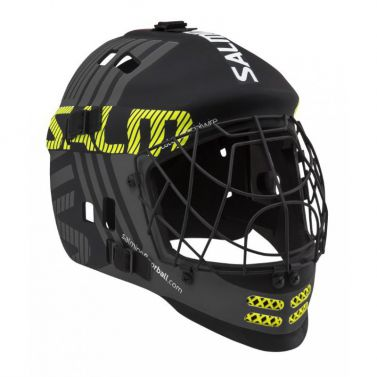 Salming Core Helmet Black