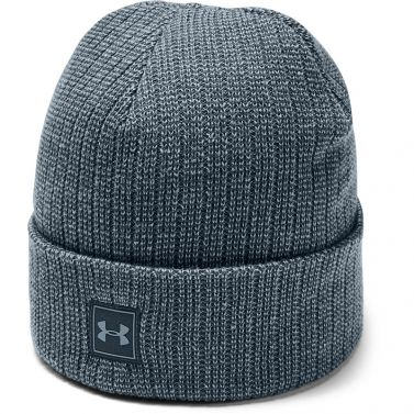 Under Armour Men's Truckstop Beanie 2.0 Grey