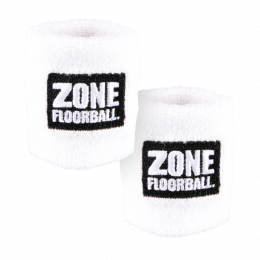 Zone Retro 2-pack White potítka