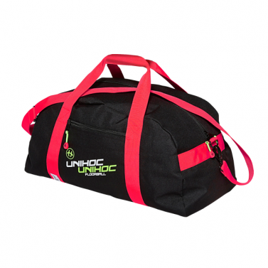 Unihoc Sportbag Crimson Line Small