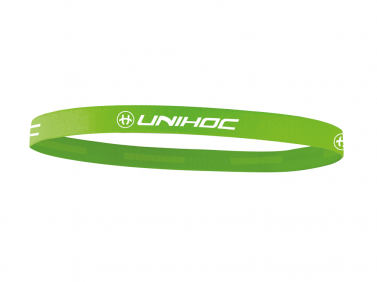 Unihoc Hairband Skill Neon Green