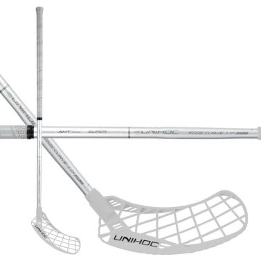 Unihoc Epic Supershape Edge Curve 1.0° 20/21