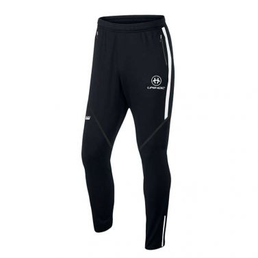 Unihoc Tracksuit Pants Technic Black JR