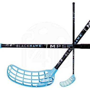 MPS Black Hawk Blue