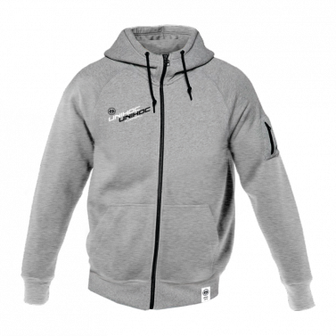 Unihoc Hood Zip Atlanta JR