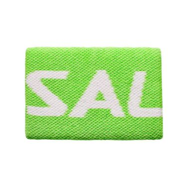 Salming Wristband Mid Green/White 20/21