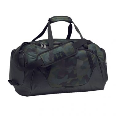 Under Armour Undeniable Duffle 3.0 SM Camouflage