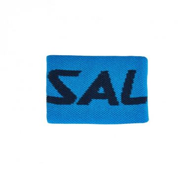 Salming Wristband Mid Blue/Navy 18/19