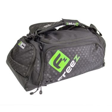 Freez Z-180 Player Bag Black/Geen
