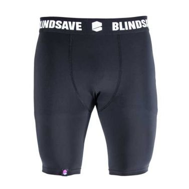 BlindSave Compression Shorts
