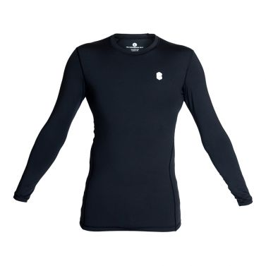 Blindsave Compression Shirt Long Sleeves