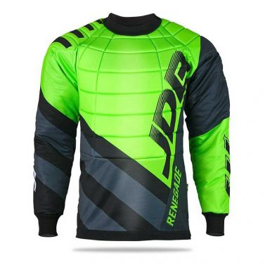 Jadberg Renegade Top Green Junior