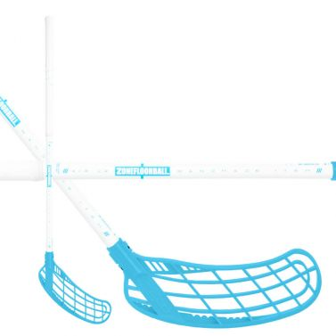 Zone Force Air JR 35 White/Blue 20/21