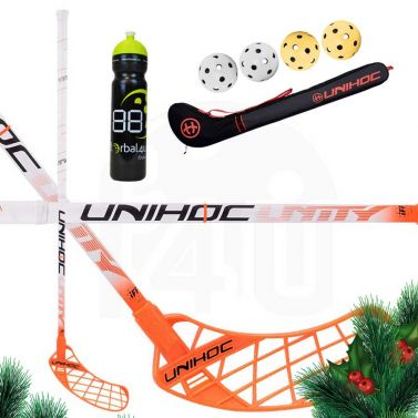 Unihoc Senior set
