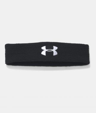 Under Armour Performance Headband Black