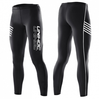 Unihoc Compression Tights Long