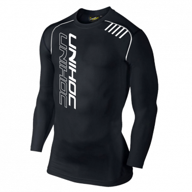 Unihoc Compression T-shirt Longsleeve