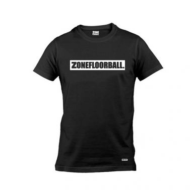 Zone T-shirt Personal SR Black