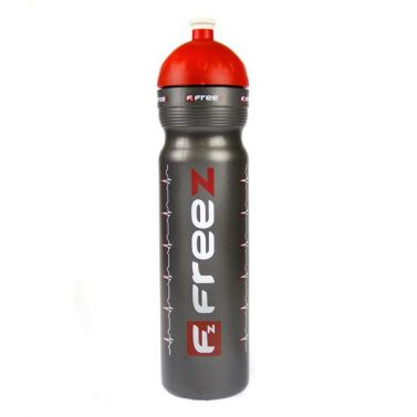 Freez Bottle 1 L Granite