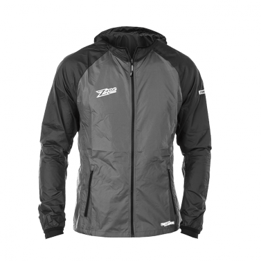 Zone Wind Hybrid Jacket