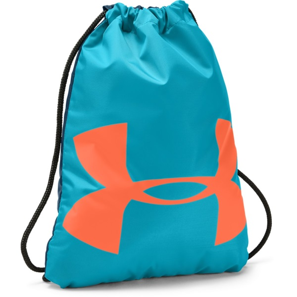 Under Armour Ozsee Blue/Orange Sackpack